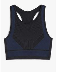 Need Supply Co. - Multicolor Dynamic Sports Bra In Black - Lyst