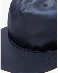 Need Supply Co. | Multicolor Pa-1 Pleat Cap Nylon for Men | Lyst