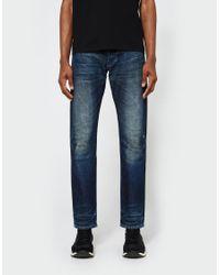 Fabric-Brand & Co.   Blue Doran for Men   Lyst