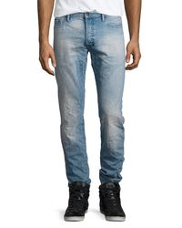 PRPS | Blue Barracuda Slim-fit Denim Jeans for Men | Lyst