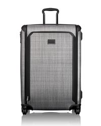 Tumi - Gray Graphite Tegra-lite Max Large-trip Packing Case for Men - Lyst