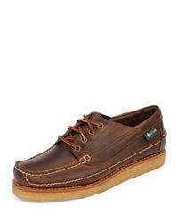 Eastland 1955 Edition - Brown Otis 1955 Leather Oxford for Men - Lyst