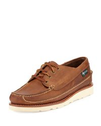 Eastland 1955 Edition - Brown Stoneham 1955 Leather Oxford for Men - Lyst