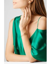 Pippa Small - Metallic 18-karat Gold Ring - Lyst
