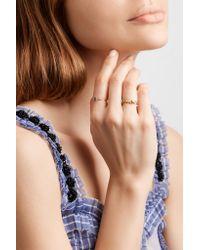Melissa Joy Manning - Metallic 18-karat Gold Diamond Ring - Lyst