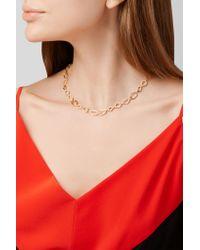 Kimberly Mcdonald - Metallic 18-karat Gold Diamond Necklace - Lyst