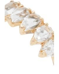 Loren Stewart | Metallic 14-karat Gold Topaz Ring | Lyst