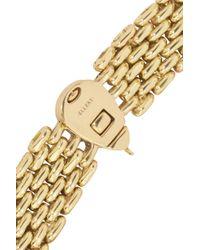 Ellery - Metallic Goner Watch Link Choker With Pendant - Lyst