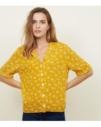New Look - Yellow - Lyst