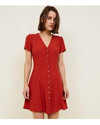 64146875ea5 Gallery. Previously sold at  New Look · Women s Tea Dresses