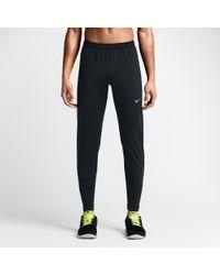 Nike   Black Otc65 Track Men's Running Pants for Men   Lyst
