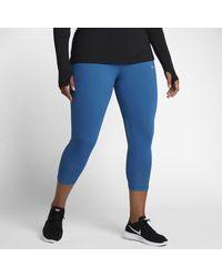 Nike | Blue Power Epic Lux (plus | Lyst
