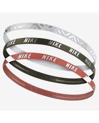 Nike - Multicolor Metallic - Lyst