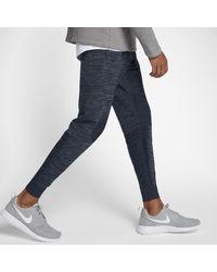 Nike | Blue Sportswear Tech Knit Men's Joggers for Men | Lyst
