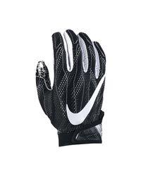 Nike | Black Superbad 4 Men's Football Gloves for Men | Lyst