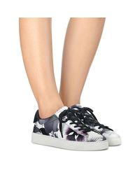 Nine West | Multicolor Palyla Lace-up Sneakers | Lyst
