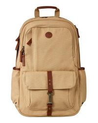 Timberland - Natural Walnut Hill Backpack - Lyst