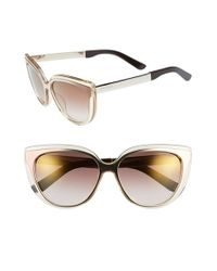 9028db548005 Gallery. Previously sold at  Nordstrom · Women s Jimmy Choo Cindy ...
