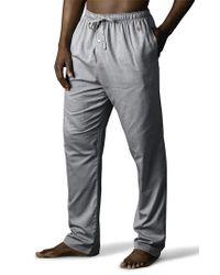 Polo Ralph Lauren | Black Pajama Pants for Men | Lyst