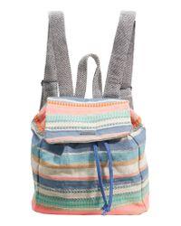 O'neill Sportswear - Multicolor Mini Starboard Backpack - - Lyst