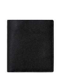 Want Les Essentiels De La Vie - Black De La Vie 'bradley' Bifold Wallet for Men - Lyst