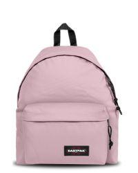 Eastpak - Multicolor Padded Pak'r Nylon Backpack - Purple - Lyst