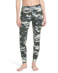 Honeydew Intimates - Green Kickin' It French Terry Lounge Pants - Lyst