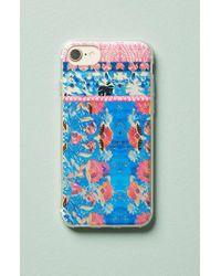 Anthropologie - Pink Sandia Iphone 6/6s/7/8 Case - Lyst