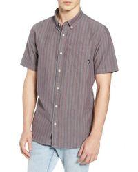 Vans - Multicolor Houser Woven Shirt for Men - Lyst