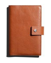 Shinola | Brown Ipad Mini Case for Men | Lyst