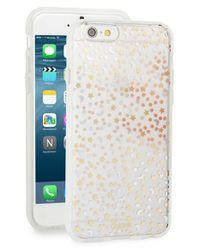 Sonix - Multicolor 'confetti' Iphone 6 & 6s Case - Metallic - Lyst