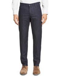 Rag & Bone | Multicolor Standard Issue Fit 2 Slim Fit Jeans for Men | Lyst