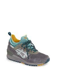 Asics | Brown Asics Gel-lyte Mt Sneaker for Men | Lyst