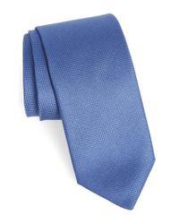 John W. Nordstrom | Blue John W. Nordstrom 'ryder' Silk Tie for Men | Lyst