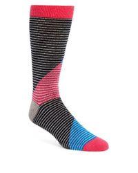 Ted Baker | Blue Canca Stripe Socks for Men | Lyst