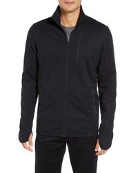 Victorinox | Black Victorinox Swiss Army Millwright Active Jacket for Men | Lyst