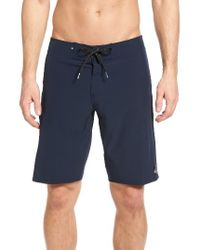 Quiksilver | Blue Everyday Kaimana Board Shorts for Men | Lyst