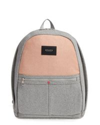 State Bags | Multicolor Auburn - Fort Greene Backpack | Lyst
