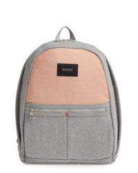 State Bags - Multicolor Auburn - Fort Greene Backpack - Lyst