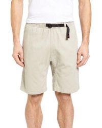 Gramicci   Natural Rockin Sport Shorts for Men   Lyst