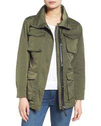 Mackage - Green Field Jacket - Lyst
