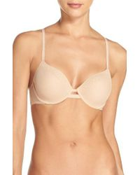 Calvin Klein | Multicolor Perfectly Fit Underwire Bra | Lyst