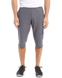 Under Armour | Gray Elevated Knit Pants for Men | Lyst