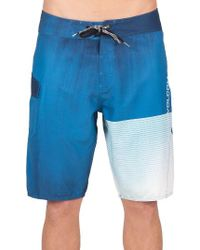 Volcom | Blue Costa Stone Board Shorts for Men | Lyst