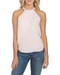 1.STATE | Multicolor 1. State Asymmetrical Tank | Lyst