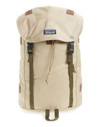 Patagonia - Natural Arbor 26-liter Backpack for Men - Lyst