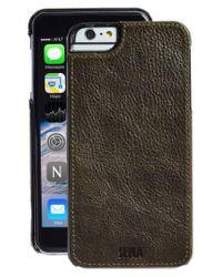 Sena - Multicolor Heritage Lugano Leather Iphone 6 Plus/6s Plus Case for Men - Lyst