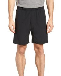 Zanerobe - Black Type 3 Tech Shorts for Men - Lyst