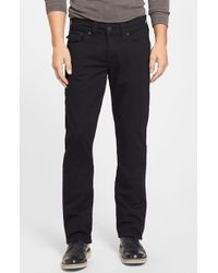 True Religion | Blue Ricky Relaxed Fit Jeans for Men | Lyst