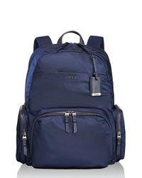 Tumi | Black Calais Nylon 15 Inch Computer Commuter Backpack | Lyst